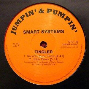 Image for 'Tingler'