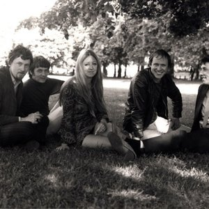 Immagine per 'The Pentangle'