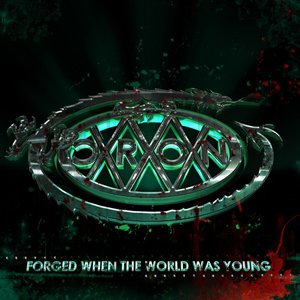 Image for 'Forged when the world was young'