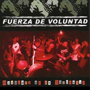 Image for 'Hardcore no es violencia'