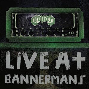 Image for 'Live at Bannermans Bar - August 2012'