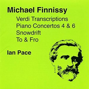 Image for 'Michael Finnissy: Music for Piano'