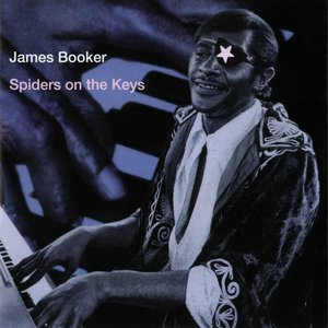 Image for 'Spiders on the Keys: Live At The Maple Leaf Bar'