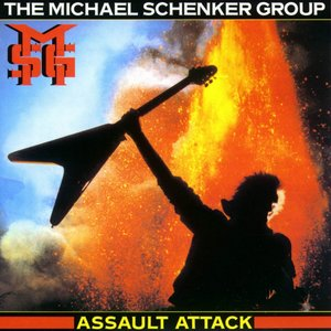 Immagine per 'Assault Attack [2009 Digital Remaster + Bonus Track]'