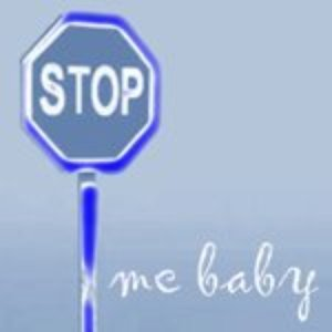 Image for 'Stop Me Baby'