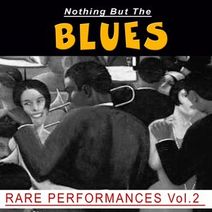 Image for 'Nothing But the Blues, Vol. 2'