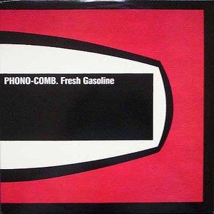 Image for 'Fresh Gasoline'