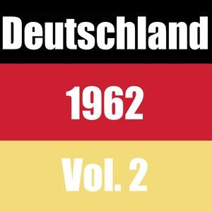 Imagem de 'Deutschland: 1962, Vol. 1'