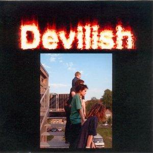 Image for 'Devilish'