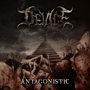 Image for 'Antagonistic'