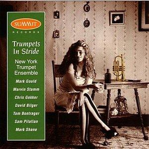 Immagine per 'Trumpets in Stride'