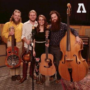 Image for 'Lindsay Lou & the Flatbellys On Audiotree Live'