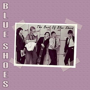 Image for 'The Best Of Blue Shoes'