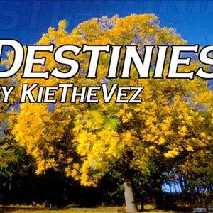 Imagen de 'Destinies'