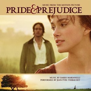 Image pour 'Pride and Prejudice OST'