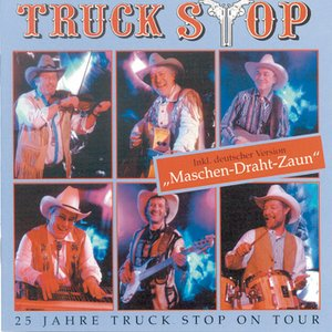 Image for '25 Jahre Truck Stop On Tour'