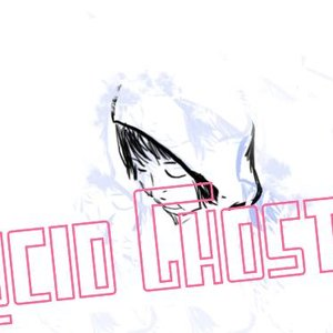 Image for 'Lucid Ghosts'