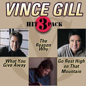 Image for 'What You Give Away Hit Pack'