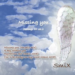 Image for 'Missing you'