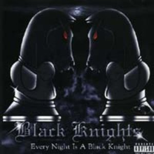 Image for 'Every Night Is A Black Knight'