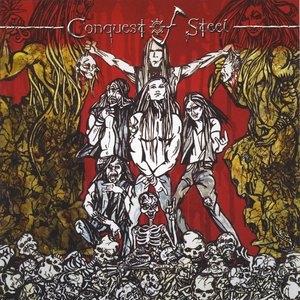 Image for 'Conquest of Steel'