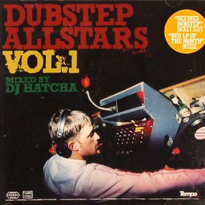 Image for 'Dubstep Allstars'