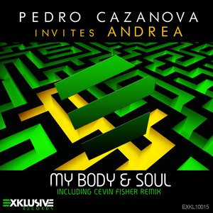 Image for 'My Body & Soul'