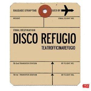Image for 'Disco Refugio'