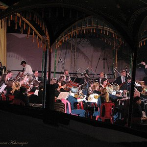 Image for 'Leipzig Philharmonic Orchestra'