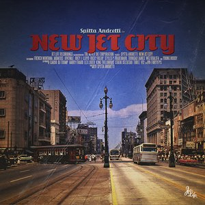 Immagine per 'New Jet City'