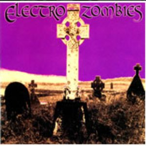 Image for 'Electrozombies'