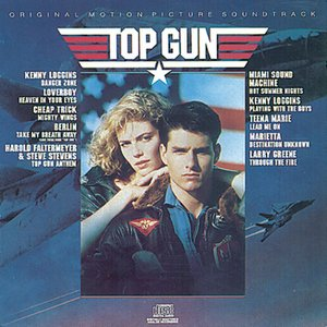 Image for 'TOP GUN                                 From The Motion Picture Soundtrack'