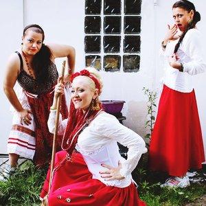 Imagen de 'Las Balkanieras'