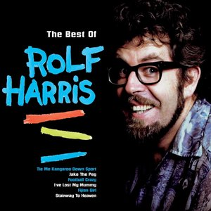Image for 'The Best Of Rolf Harris'