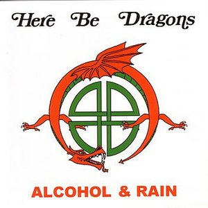 Image for 'Alcohol And Rain'