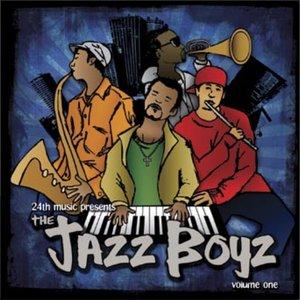 Bild för 'The Jazz Boyz'