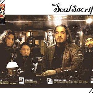 Bild för 'Soul Sacrifice'