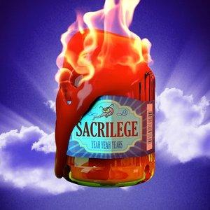 Image for 'Sacrilege'