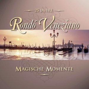 Image for 'Magische Momente'