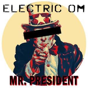 Image for 'Mr President'