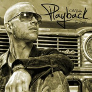 Image for 'Playback - Single'