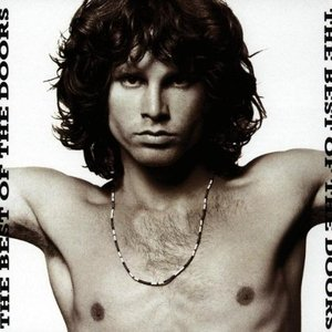 Image for 'The Best of the Doors (disc 1)'