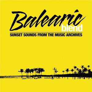 Image for 'Balearic Blend'
