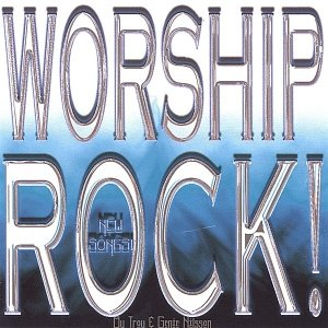 Image for 'Worship Rock Vol.1 for all Ages - RARE'