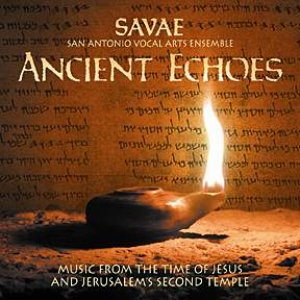 Image for 'Ancient Echoes'