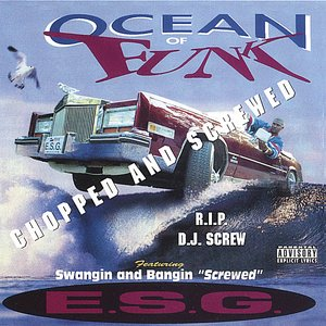 Image pour 'Ocean Of Funk Chopped And Screwed'