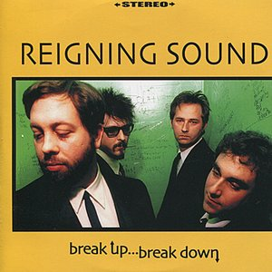 Image for 'Break Up Break Down'