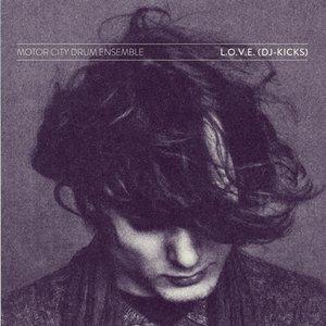 Image for 'L.O.V.E. (DJ-Kicks) - EP'