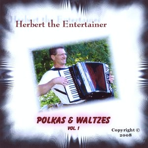 Image for 'Polkas and Waltzes'