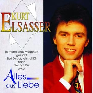 Image for 'Alles aus Liebe'